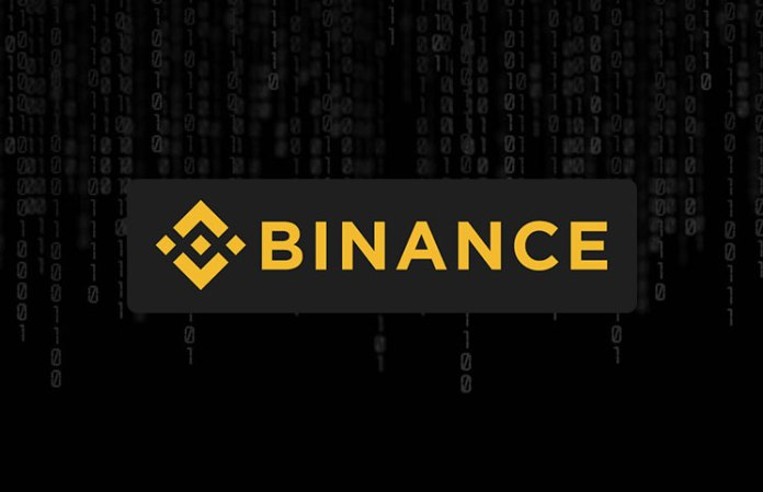 How to sing up Binance
